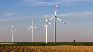 Alternatieve energiebronnen