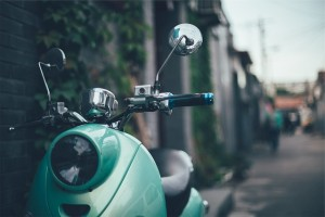 Benzineverbruik scooter