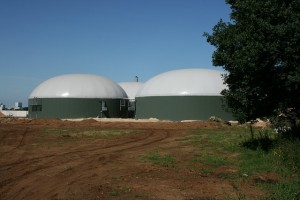 Bio energie