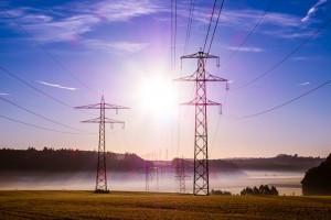Energie stroom