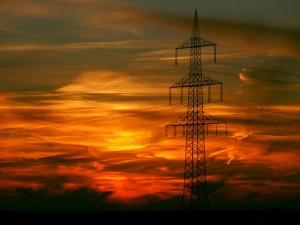 Energie toekomst