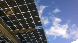 Fabrikanten zonnepanelen