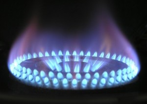 Gasboiler