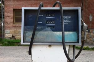 Onderdelen brandstofpomp